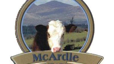 McArdle Meats are Still Open, Offering a Free Delivery or Ring and Collect Service.