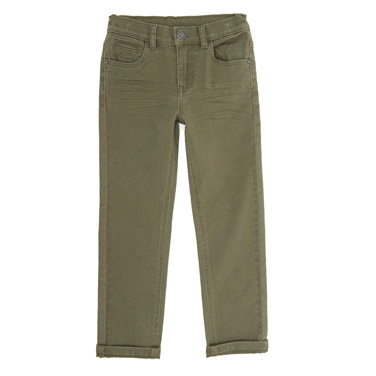 18 twill trousers, 12E @ Dunnes SQUARE