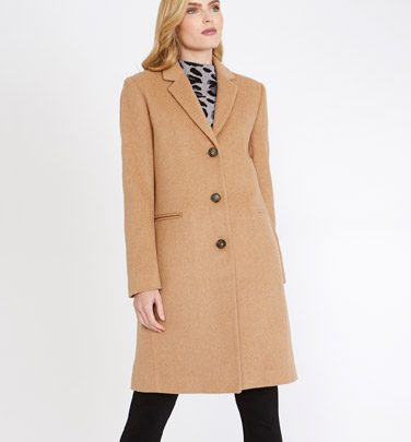 crombie coat, 60E @ Dunnes   Copy