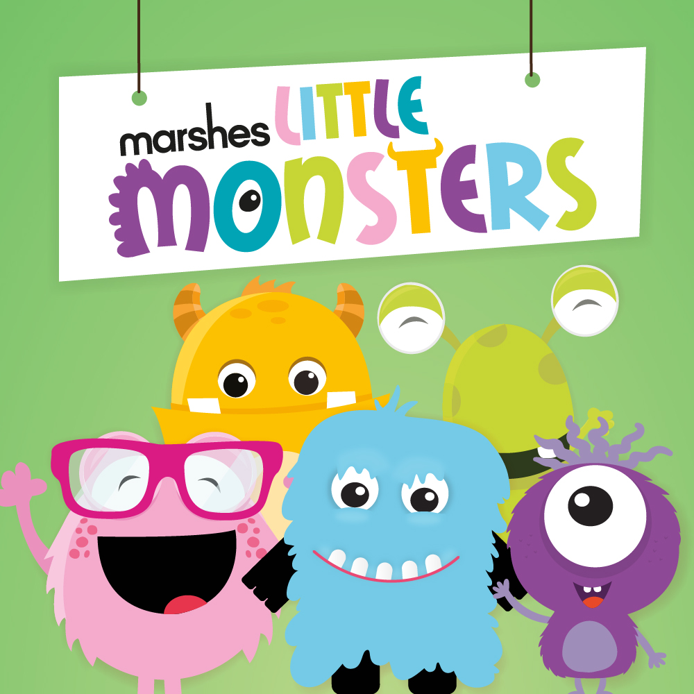 12057 Marshes Little Monsters Website News Story 14.02.18