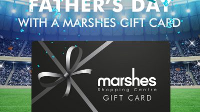 Marshes Father's Day