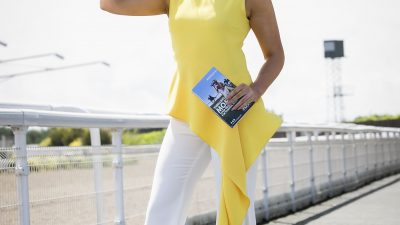STYLE TAKES CENTRE STAGE IN DUNDALK THIS JULY AS MARSHES LADIES DAY RETURNS