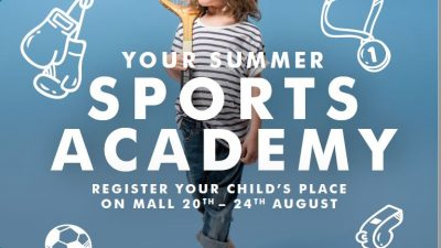 Marshes Summer Sports Academy
