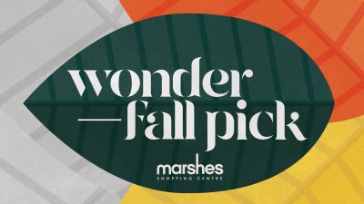 Marshes Wonder-Fall Gift Card Competition!