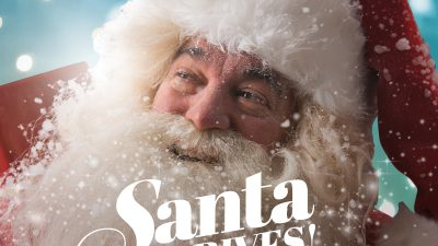 Santa Arrives at Marshes Shopping Centre on November 29th, 2019 at 5pm!
