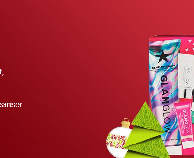 Glamglow Its Glow time Gift Set only 35euro