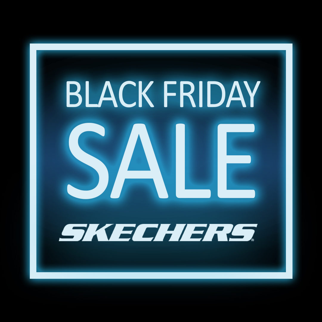 Black Friday Offers at Skechers