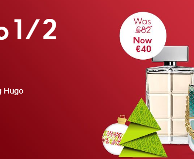 save up to half price on fragrance star deals