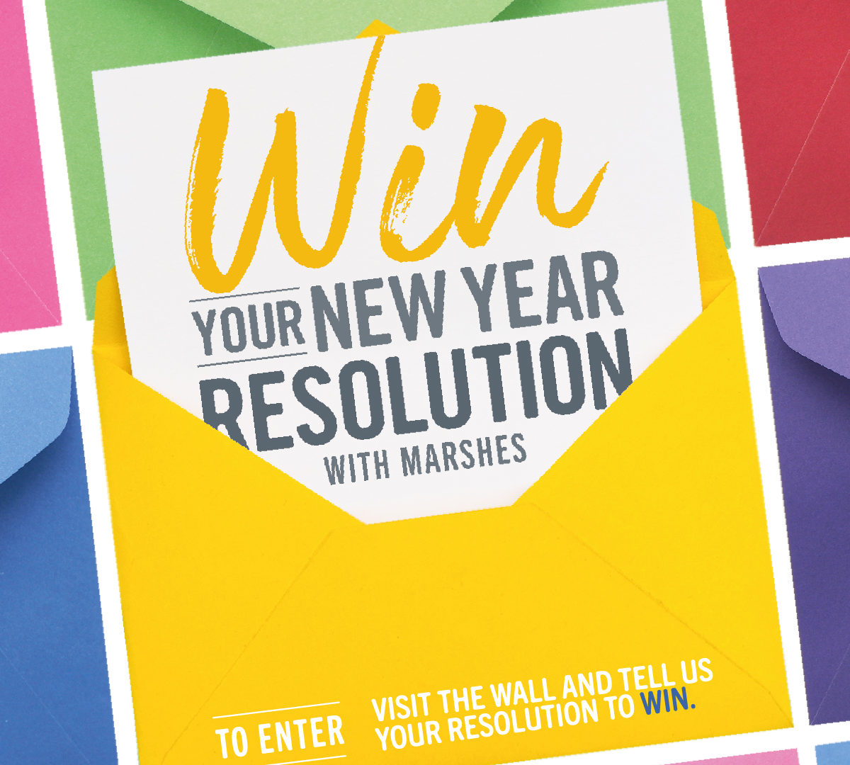 6957 Marshes New Years Resolution Social Post