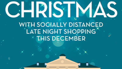 Late Night Christmas Opening Hours at Marshes Shopping Centre