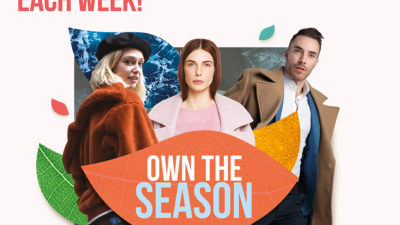 4 Weeks, 4 Hauls, 4 Chances to WIN with Marshes Shopping Centre!